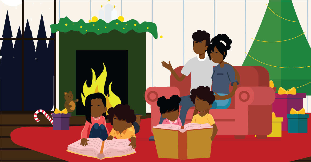 12 Inspiring Books By Black Authors For The Young Reader On Your Gift List