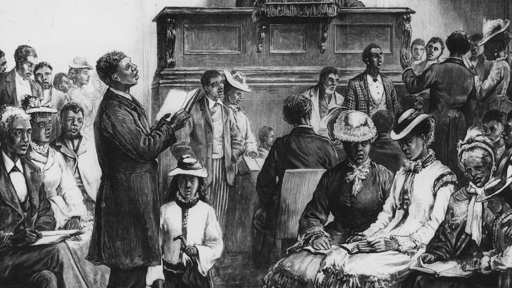 What Everyone Should Know About Reconstruction 150 Years After The 15th Amendment's Ratification