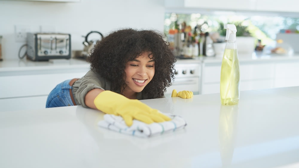 Why I'm Urging Black Folks To Go All Natural With Household Products In 2020