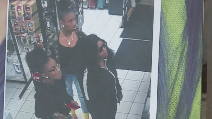 Four Black Teens Locked Inside Of A Virginia Beauty Supply Store After Being Racially Profiled