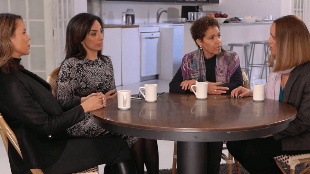 3 Women Accusing Russell Simmons Of Rape Speak Out Ahead Of Upcoming Documentary In Emotional Interview