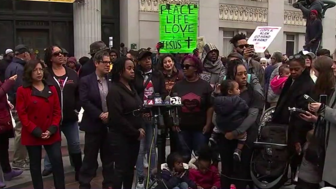 Oakland Activist Group 'Moms 4 Housing' Reach Deal To Buy Home They Occupied Following Eviction At Gunpoint