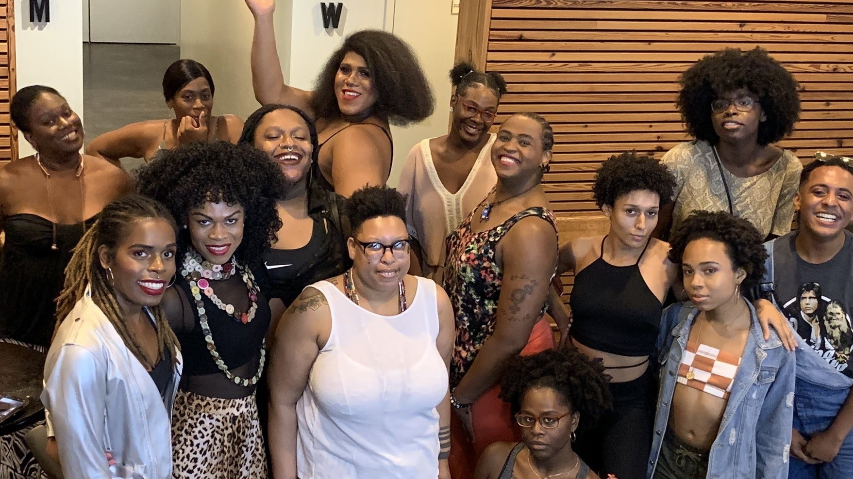How The Black Trans Travel Fund Is Taking A Creative Approach To Addressing A National Epidemic