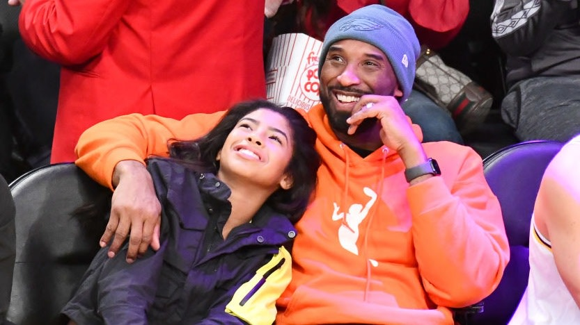Kobe Bryant Killed In Tragic Helicopter Crash