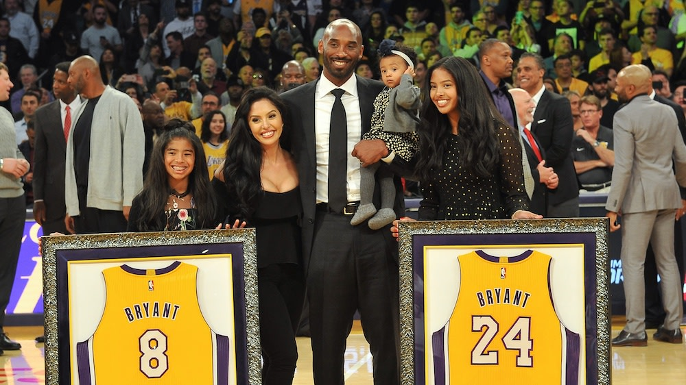 The Lesson That Kobe Bryant's Death Is Teaching Us