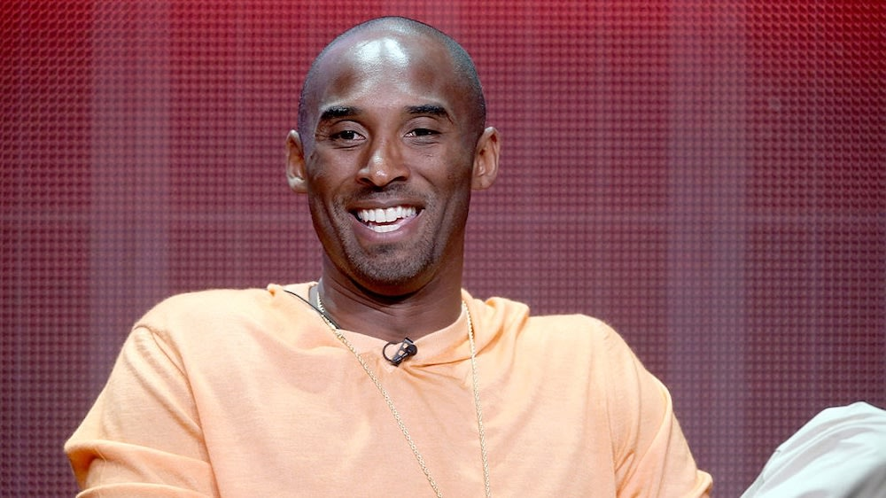Growing Up In Britain, Here's How American Basketball Legend Kobe Bryant Impacted Me