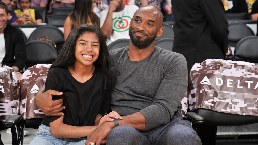 The Important Life Lesson I Learned From Kobe And Gianna Bryant's Untimely Deaths