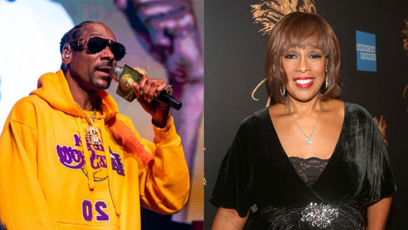 Snoop Dogg Issues Public Apology To Gayle King After Having A Talk With His Mama