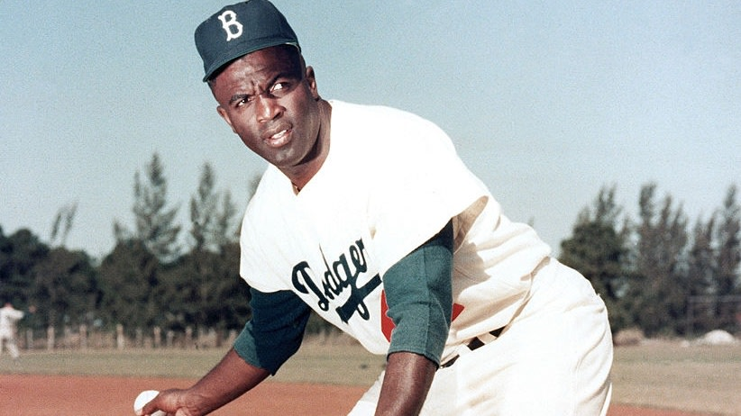5 Jackie Robinson Quotes That'll Make You Also Want To Be The Greatest To Ever Do It