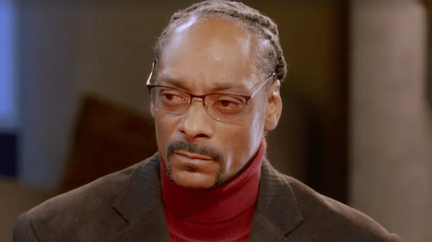 Snoop Dogg Says Blowback Over Gayle King Rant Made Him Feel He Had 'Too Much Power'