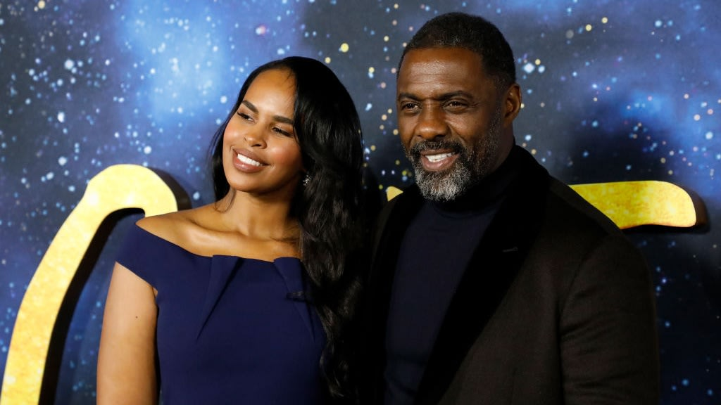 5 Things To Know About Idris Elba's Wife, Sabrina Dhowre