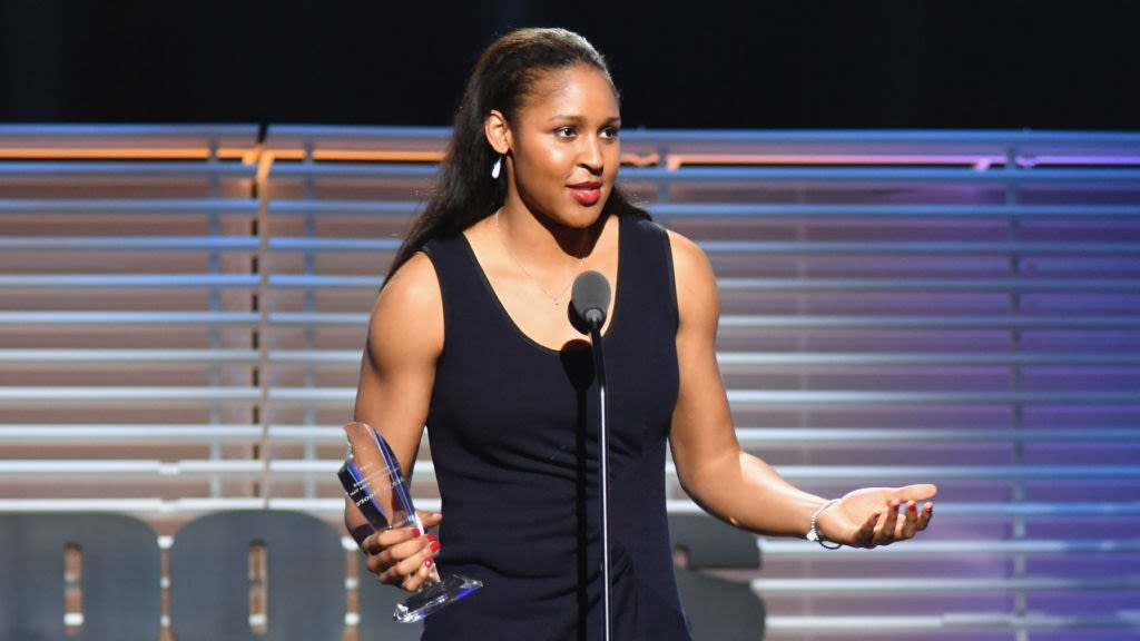 The Incarcerated Man Who NBA Star Maya Moore Sat Out Two Seasons To Seek Justice For Has Had His Conviction Overturned