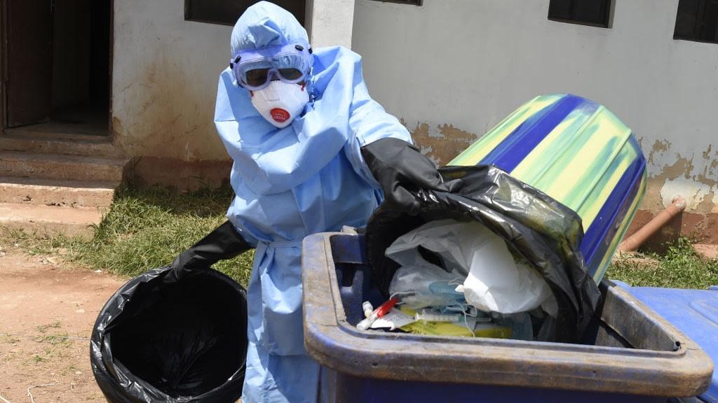 Nigeria Enduring Viral Outbreak 10 Times More Deadly Than Coronavirus