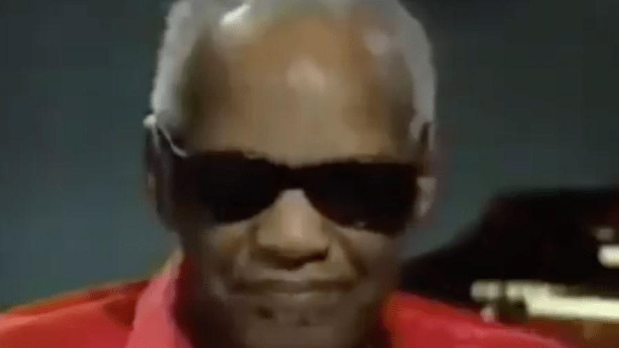 Resurfaced Interview Of Ray Charles Calling Out Elvis Presley As A Culture Vulture Proves Ain't S**t Changed