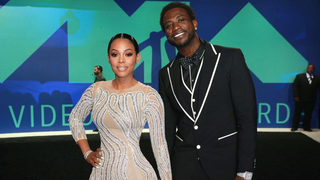 6 Things To Know About Gucci Mane's Wife Keyshia Ka'oir