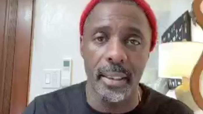 Idris Elba Is Lambasting Conspiracy Theories About Coronavirus And Black People