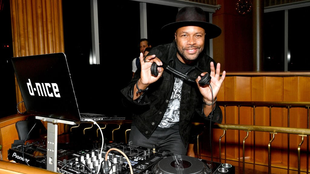 DJ D-Nice's Club Quarantine Was So Poppin' Even Michelle Obama Came Through, But He's Not The Only DJ Jamming Out On The Gram