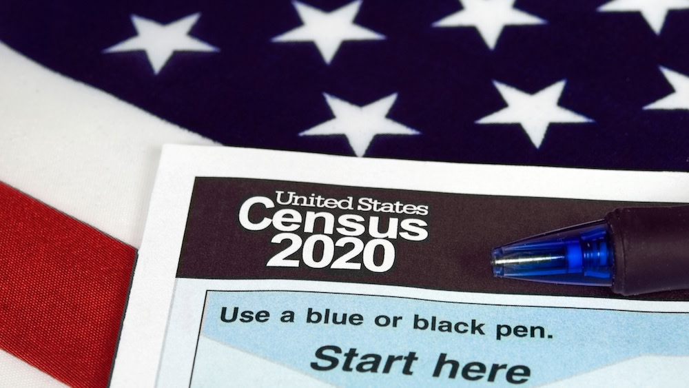 How The Coronavirus Is Underscoring Importance Of Full Participation In The 2020 Census