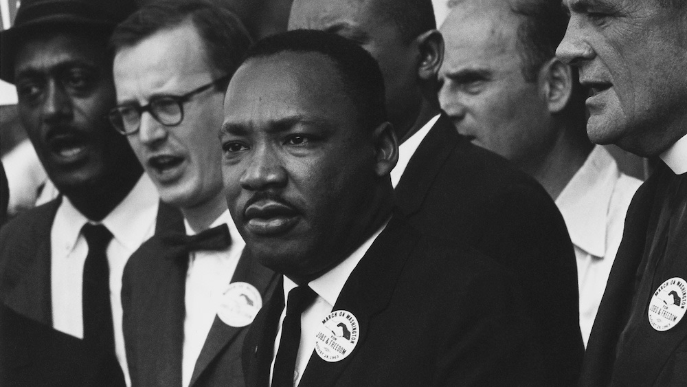 How COVID-19 Might Be The Key To Making MLK's Dream Of Universal Basic Income A Reality