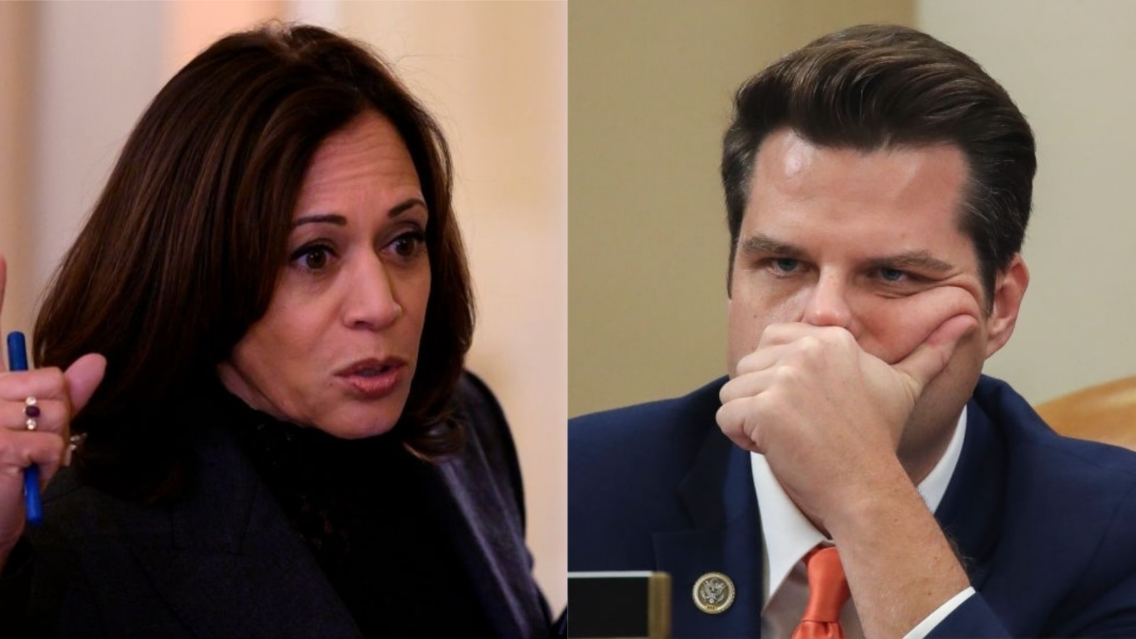 A U.S. Rep Was Mad About Howard University Receiving A Stimulus Package, So Bison Kamala Harris Set Him Straight