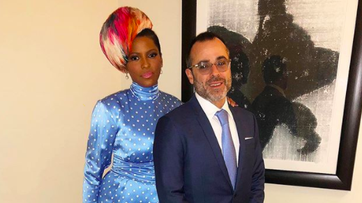 7 Things To Know About Tamron Hall's Husband, Steven Greener