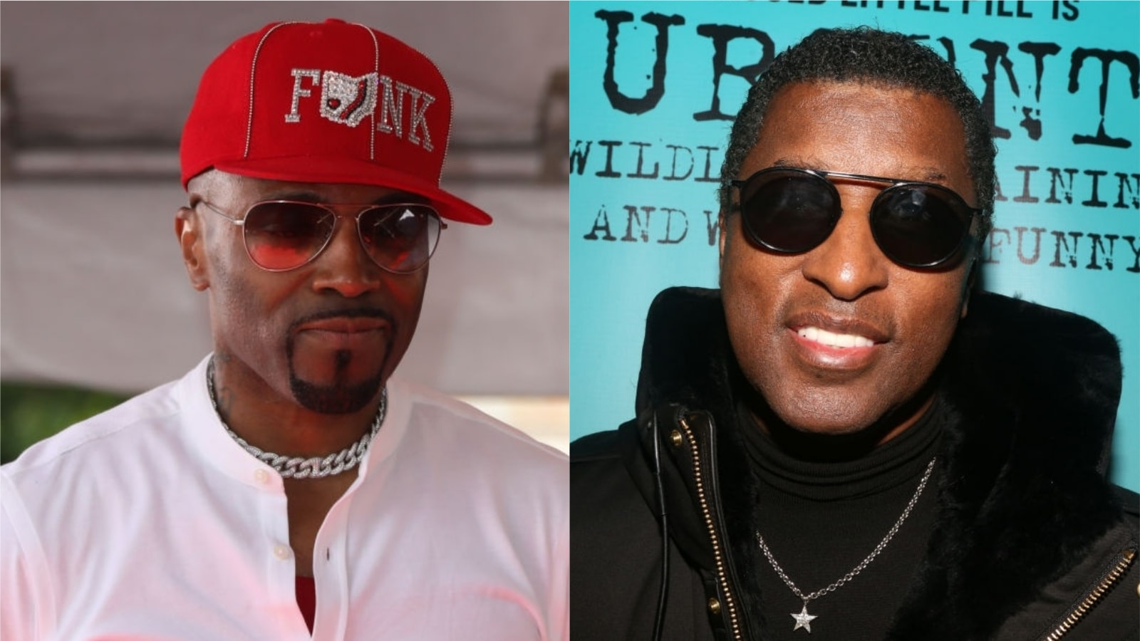 Teddy Riley Roasted After Tech Failures Cause Postponing Of Babyface Showdown