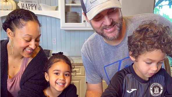 Everything We Know About Tamera Mowry-Housley's Kids
