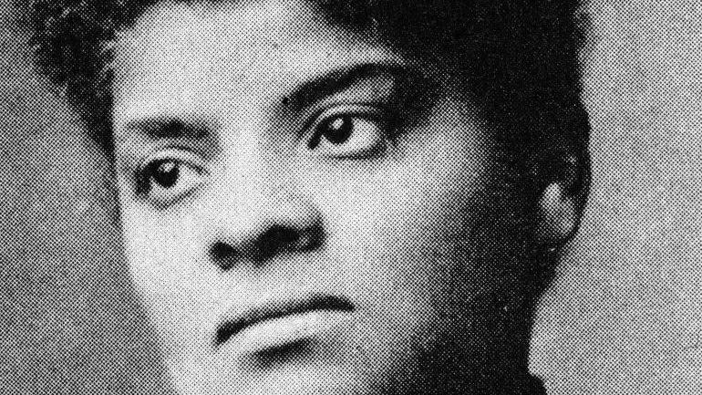 Pioneering Black Journalist And Civil Rights Activist Ida B. Wells Receives Posthumous Pulitzer Honor