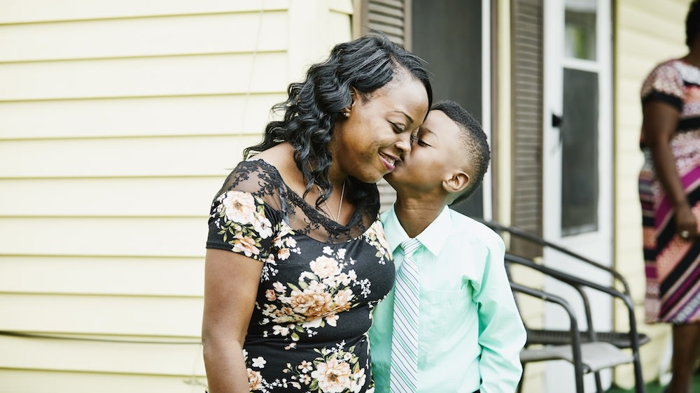 Don't Just Celebrate Black Mothers, Fight For Them