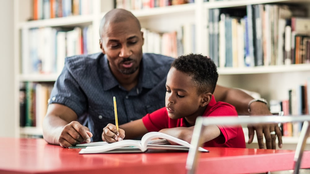 For Parents Of Color, Schooling At Home Can Be An Act Of Resistance