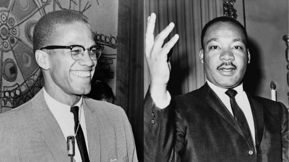 Why We Should Stop Contrasting And Comparing Malcolm X With MLK