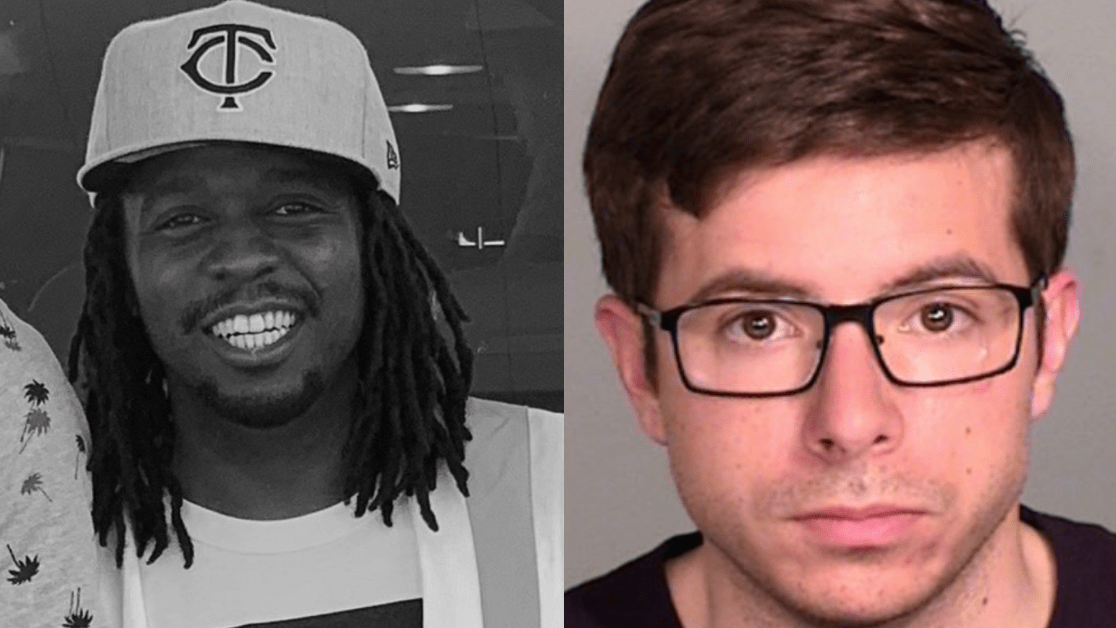 White Man Follows Then Kills Unarmed Black Man After Minor Crash, Claims He Was 'Afraid For His Life'