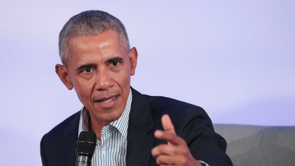 Barack Obama Speaks On George Floyd's Killing And The 'Maddening' Meaning Of 'Normalcy' For Black Americans