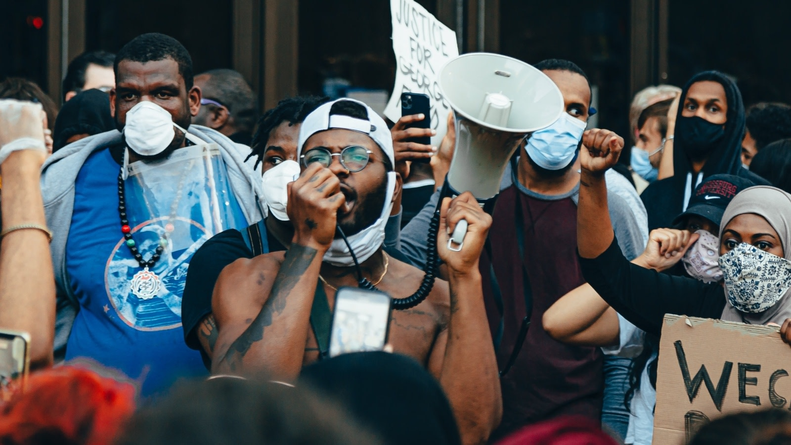 16 Wins We've Seen As Black Lives Matter Protests Continue To Apply Pressure