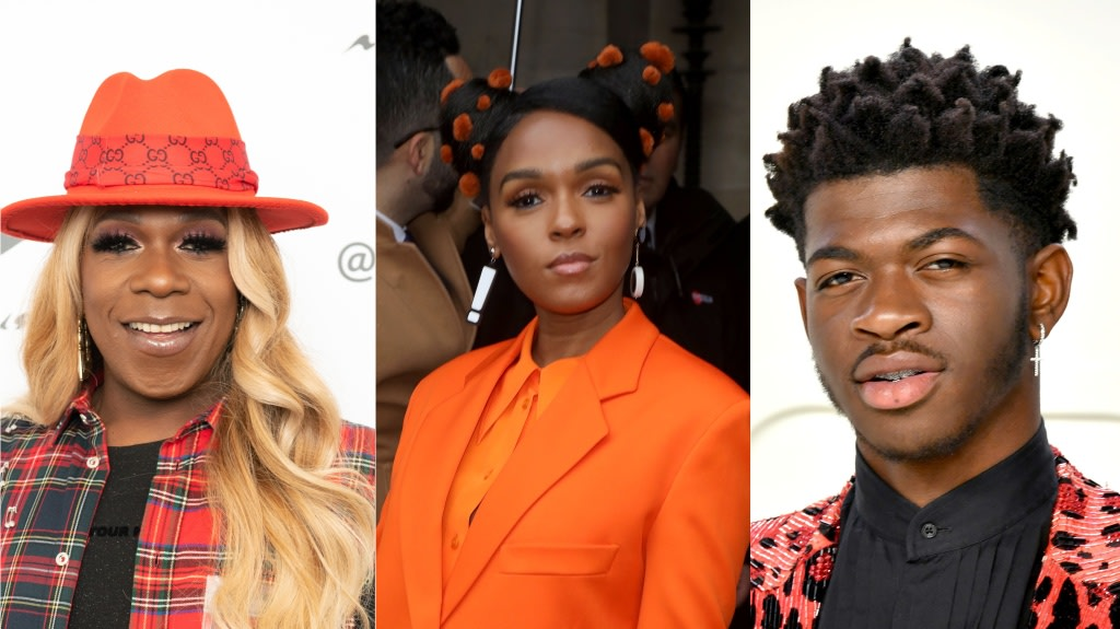 11 Influential Black LGBTQ+ Musicians Who Rep Pride And Black Music