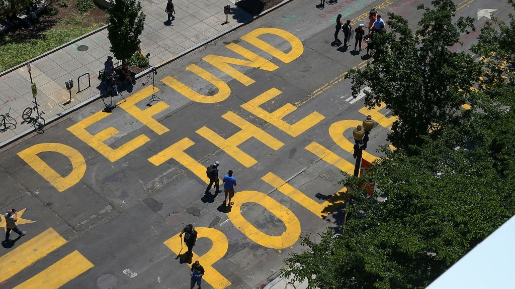 The Movement To Defund The Police, Explained