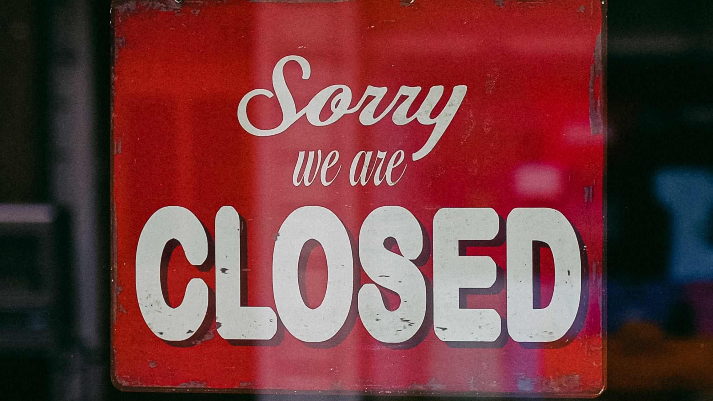 Nearly Half Of All Black-Owned Businesses Have Closed Permanently Because Of COVID-19, Study Finds