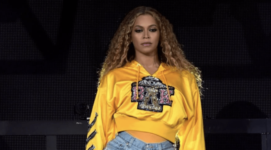Beyoncé Writes Letter Demanding Kentucky Attorney General Take Action In Breonna Taylor's Case