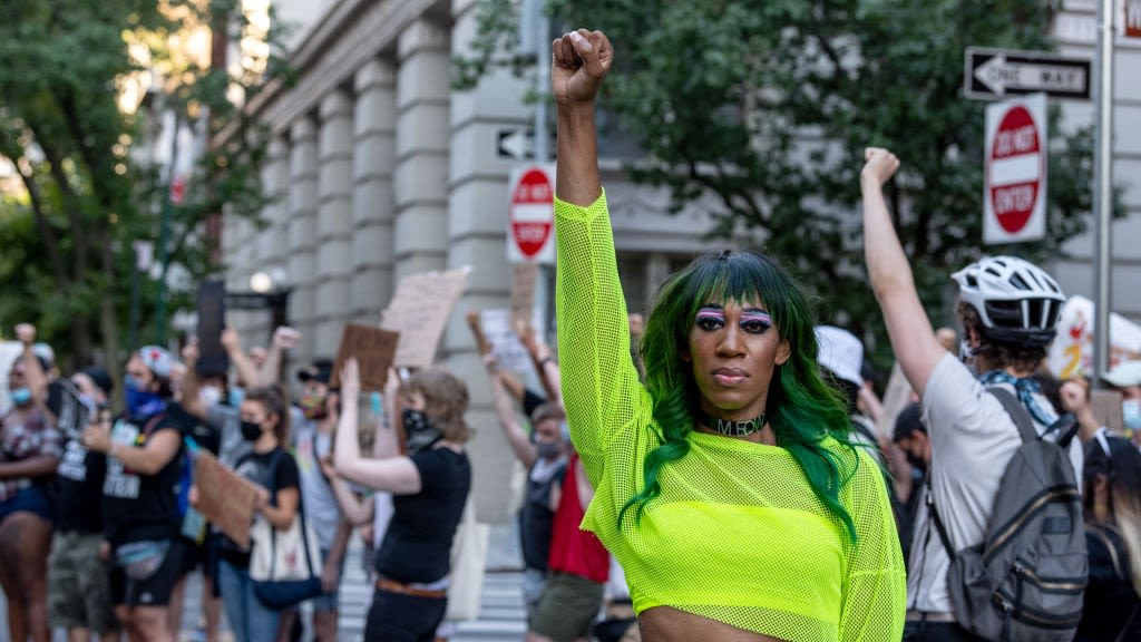 7 Orgs Advocating For Black Trans Lives That You Can Donate To Right Now