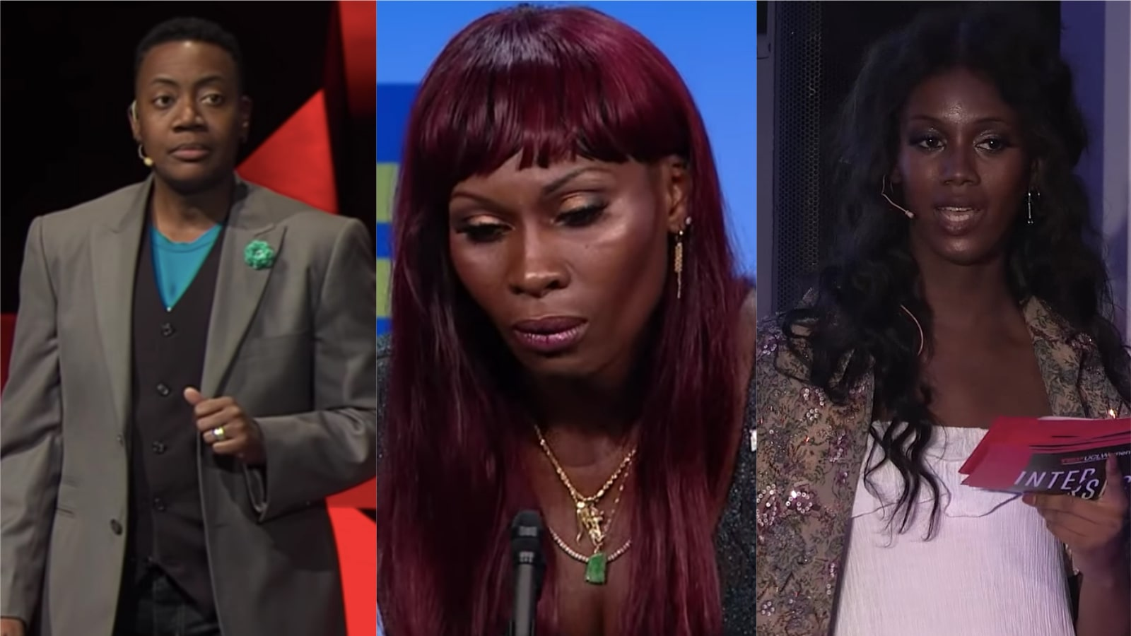 5 Speeches That Speak To The Reality Of Being Black And Trans In America