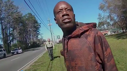 'You Broke My Wrist': Georgia Cops Seen Using Excessive Force On Black Man Before Realizing They Had The Wrong Guy
