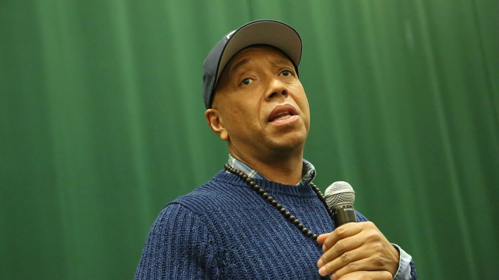 Russell Simmons, Rape And The Myth Of 'Toxic Feminity': What Black Men Can Do To Be Part Of The Solution