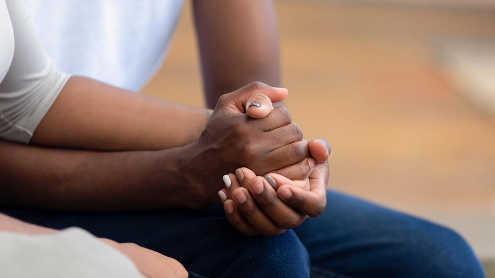 3 Ways To Begin Healing From Racial Traumatic Stress