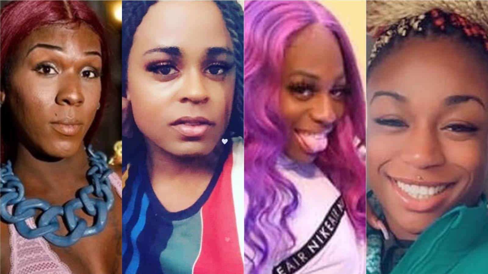 The Black Trans Lives Taken During Pride Month