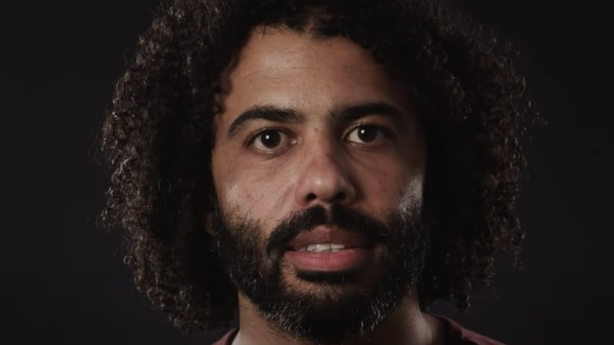 'What To My People Is The 4th Of July?': Daveed Diggs Performs 2020 Rendition Of Groundbreaking Frederick Douglass Speech