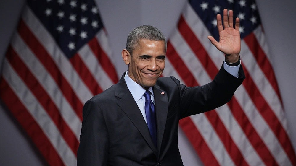 How Obama Became An Identity We Dare Anyone To Pry From Our Hands