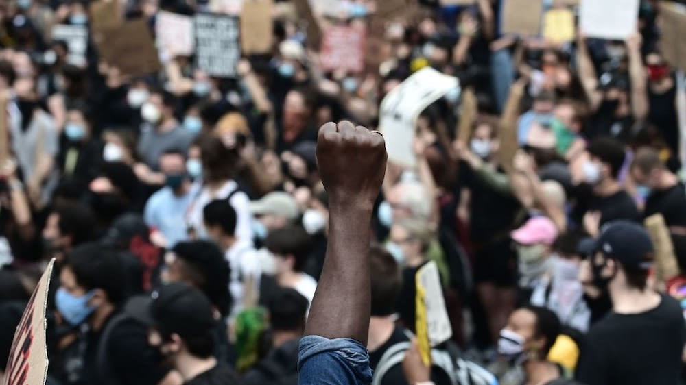We Are Done Dying: Why Generational Black Trauma Must End Now