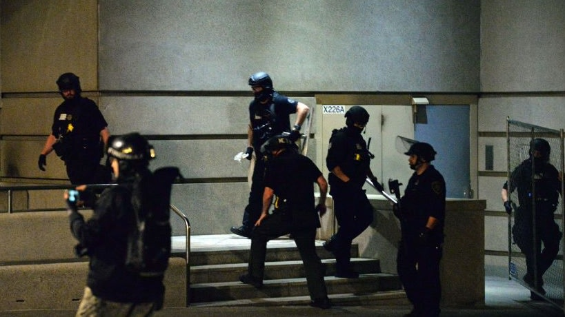 Homeland Security To Deploy 150 Federal Agents To Chicago This Week