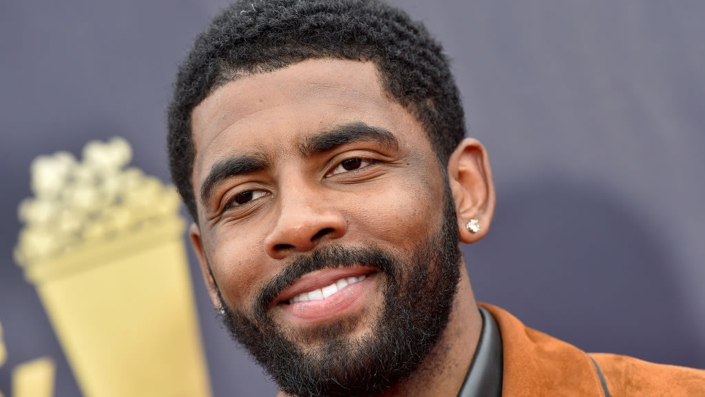 Kyrie Irving Creates $1.5 Million Fund For WNBA Players Skipping The 2020 Season
