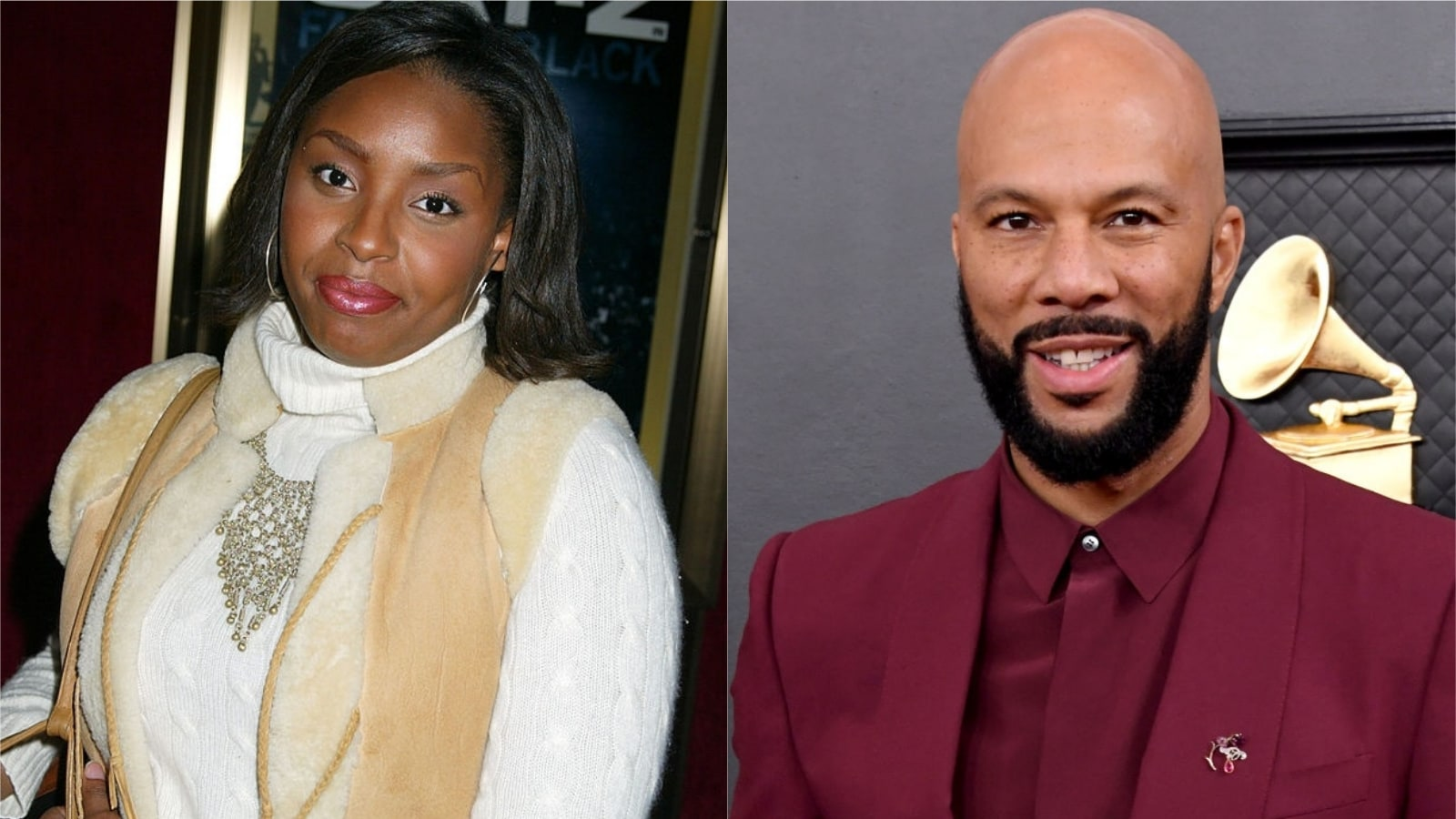 Philly Singer Jaguar Wright Says She Was Sexually Assaulted By Common